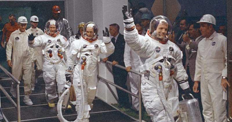 astronautas-antes-da-missao-lunar